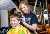 Remington College Cuts for Kids'