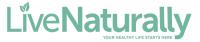 Live Natural Magazine Logo