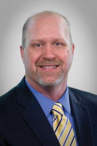 NWI Executive Director Matt Lund'