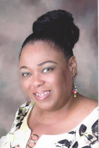 Phenomenal Woman Sharise L. Erby-Castle