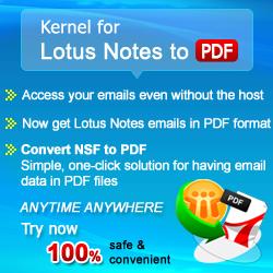 lotus notes to pdf'