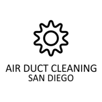 Air Duct Cleaning San Diego Logo
