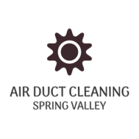 Air Duct Cleaning Spring Valley Logo