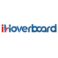 iHoverboard Electronic Technology Logo