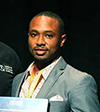 Romuald Antoine Jr., CWWS, CPT, CHC'