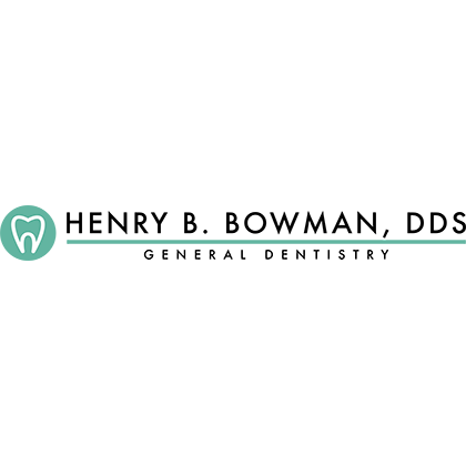 Company Logo For Dr. Henry B. Bowman DDS'