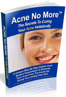 Acne No More Review'