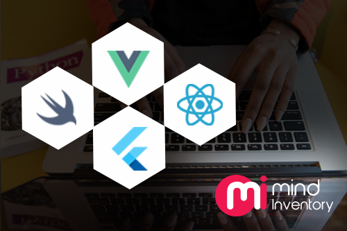 web & mobile app development services'