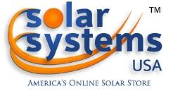 Solar Systems USA, Inc.'