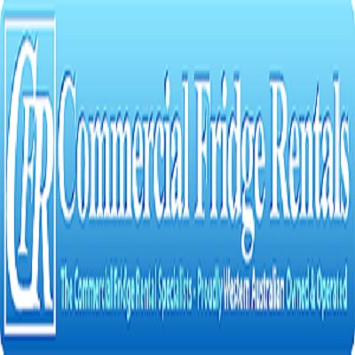 Company Logo For Commercial Fridge Rentals'