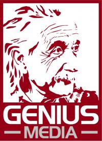 Genius Media Logo