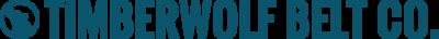 Company Logo For TimberwolfBelts.com'