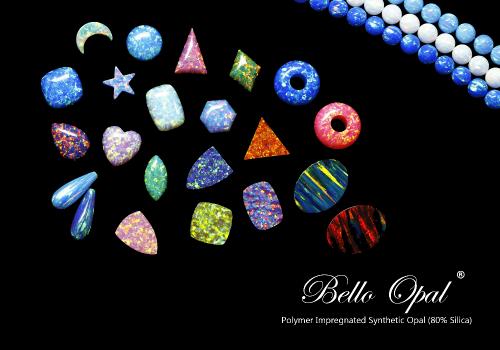 Bello Opal Sanwa Pearl & Gems Ltd.'