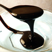 Blackstrap  Molasses'
