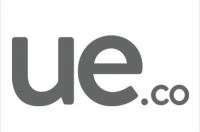 UE.co Logo
