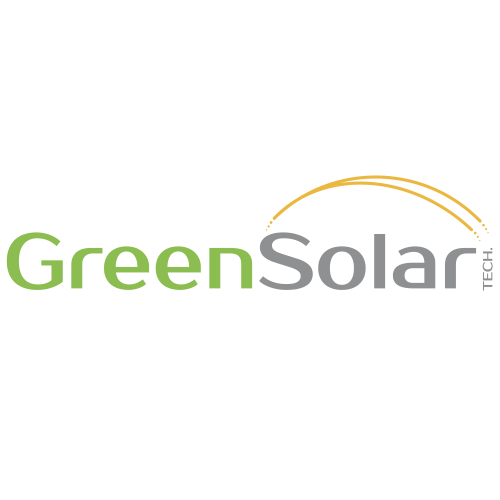 Company Logo For Green Solar Technologies'