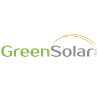 Company Logo For Green Solar Technologies