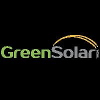 Green Solar Technologies Logo
