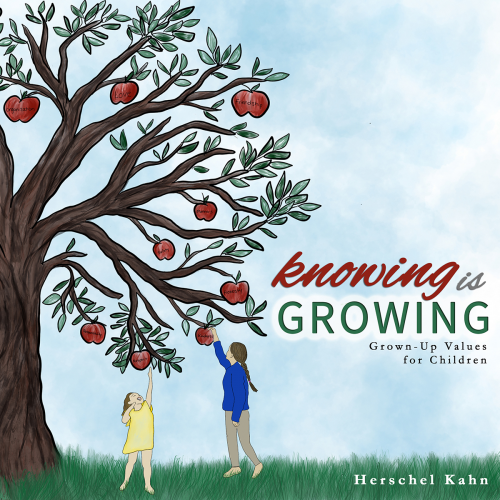 Knowing is Growing'
