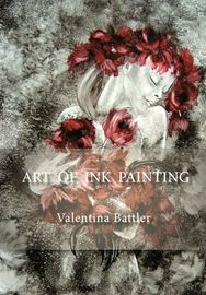 Art of Ink Painting'