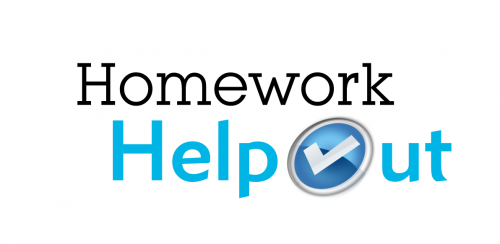 Logo for HomeworkHelpOut'