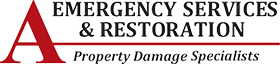 Company Logo For A Emergency Restoration Services'