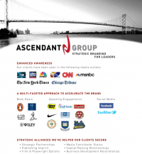 Ascendant Group