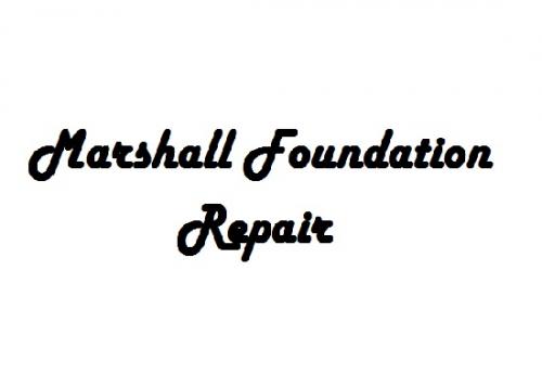 Company Logo For Marshall Foundation Repair'