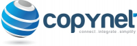 COPYNET Business Technology Logo