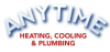 Anytime Heating, Cooling, and Plumbing