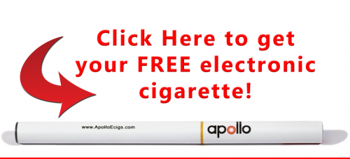 Apollo Electronic Cigarettes'