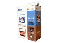 1 X Genuine Epson T585 Picturemate Cartridgepaper'
