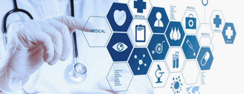 Healthcare Information Systems'