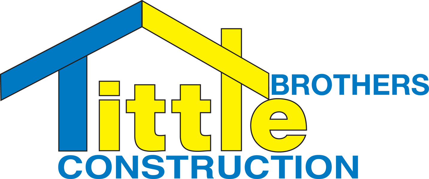 Tittle Brothers Construction Logo