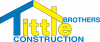 Company Logo For Tittle Brothers Construction'
