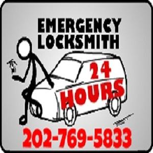Company Logo For Emergency Locksmith Washington, DC'