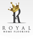 Royal Home Flooring Logo