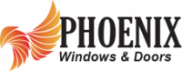 Phoenix Windows & Doors Logo