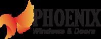 Phoenix Windows & Doors Logo