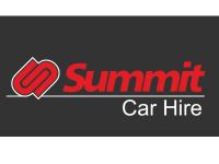 Summit Car Hire Logo