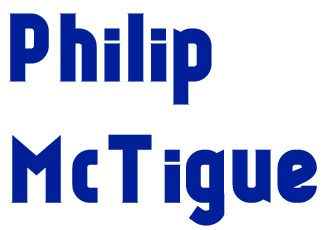 Company Logo For Philip McTigue'