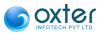 Logo for Oxter Infotech Private Limited'