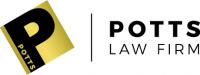 Potts Law Firm - Springfield, MO Logo