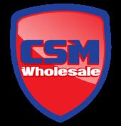 CSMWholesale.net Logo