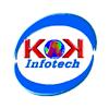 Company Logo For kak infotech pvt ltd'