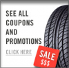 Car maintenance with NTB coupons'