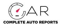 Complete Auto Reports Logo