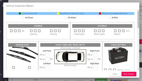 CAR - Complete Auto Reports'
