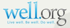 Well.org'
