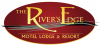 Have Your Special Occasion at The River's Edge Mot'